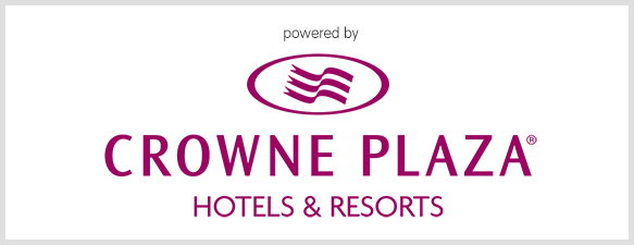 Powered by Crowne Plaza